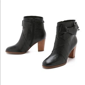 Kate Spade New York Tracee Bow Booties